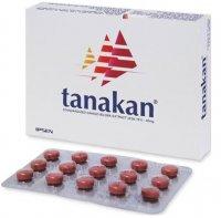 TANAKAN potahované tablety 90 I