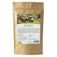 Xylitol - Březový cukr 500g