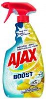Ajax čistící spray na všechny povrchy Boost Baking Soda&Lemon 500ml