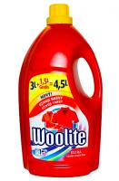 Woolite Mix Colors prací gel 4,5l