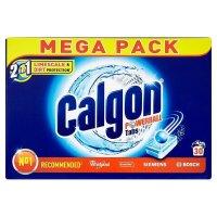 Calgon Změkčovač vody do pračky 30ks