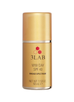 3LAB WW Day SPF40 50ml