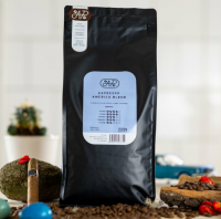 Apecafé Espresso America Blend 1000g