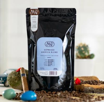 Apecafé Espresso America Blend 250g