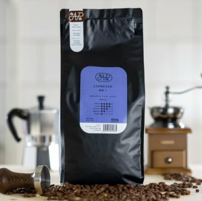 Apecafé Espresso No.1-1000g