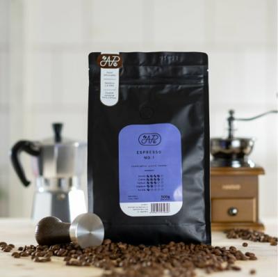 Apecafé Espresso No.1-250g