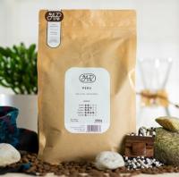 Apecafé Káva Peru Grade 1 Organic 1000g