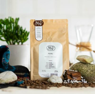 Apecafé Káva Peru Grade 1 Organic 250g