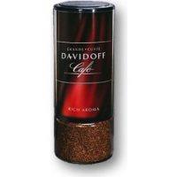 Davidoff Rich Aroma 100g instant káva 8420