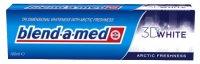 Blend-a-med 3D White zubní pasta s bělicím účinkem 100ml