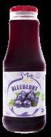 Georgian Nectar 100% ovocná šťáva Borůvka 1000ml