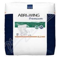 Abena Abri Wing Premium Inkontinenční kalhotky s pásem XL3 15ks