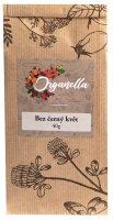 ORGANELLA TEA Bez černý květ 40g