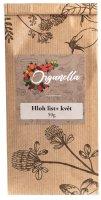 ORGANELLA TEA Hloh list + květ 50g