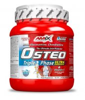 Osteo TriplePhase Concentrate 700g orange