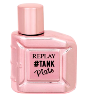 Replay Tank Plate Dámská toaletní voda 30ml