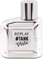 Replay Tank Plate EdT 30ml