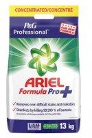 Ariel Professional Formula Pro+ Prací prášek 13kg