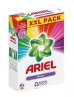 Ariel Color Prášek na barevné prádlo 5,4kg