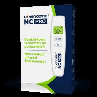 DIAGNOSTIC bezdotykový infračervený teploměr NCPRO