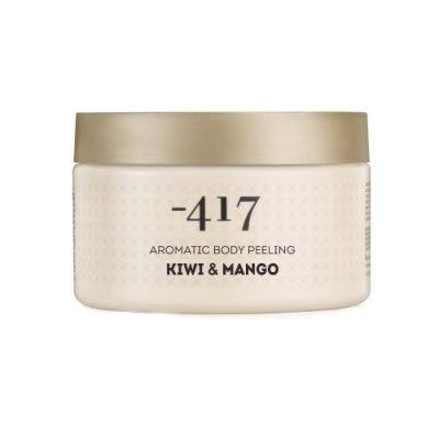 -417 Aromatický tělový peeling Kiwi&Mango 450g