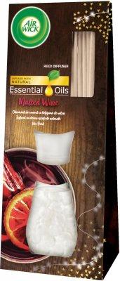Air Wick Vonné tyčinky Vůně svařeného vína 30ml