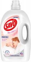 SAVO Prací gel Sensitive (70 pracích dávek) 3,5l