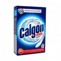 Calgon Změkčovač vody do pračky 1kg