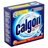 Calgon Změkčovač vody do pračky 15ks