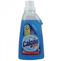 Calgon Gel Změkčovač vody do pračky 750ml
