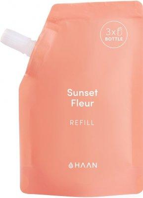 HAAN Náhradní náplň do spreje na ruce, Sunset Fleur 100ml