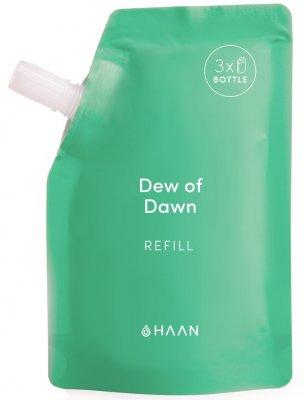 HAAN Náhradní náplň do spreje na ruce, Dew of Dawn 100ml