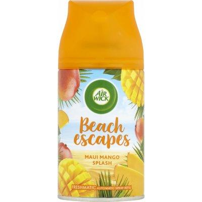 Air Wick Náplň do osvěžovače vzduchu Freshmatic Maui mango 250ml