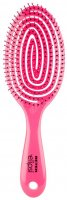 Beter Elipsi kartáč na dlouhé vlasy, růžový