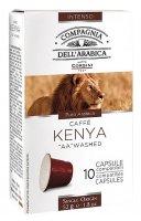 CORSINI kapsle Kenya 52g/10ks