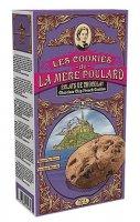 La Mére Poulard Collector Cookies with chocolate chips papír 200g