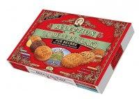 La Mére Poulard Assortiment Collector Biscuit papír 375g