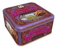 La Mére Poulard Coffret Collector Cookies with chocolate chips plech 200g