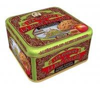 La Mére Poulard Coffret Apple caramel cookies plech 200g