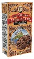 La Mére Poulard Etui Collector Chocolate Cookies papír 200g