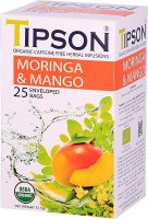TIPSON BIO Moringa Mango 25x1,5g