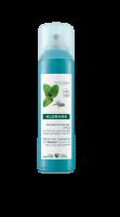 Klorane Suchý šampon máta vodní-detox 150ml
