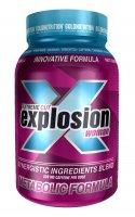 GoldNutrition Extreme Cut Explosion Women spalovač tuků 120 kapslí