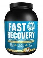 GoldNutrition Fast Recovery piňa colada 1000g