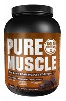 GoldNutrition Pure Muscle čokoláda 1500g