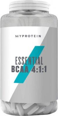 MyProtein BCAA 4:1:1 120 tablet