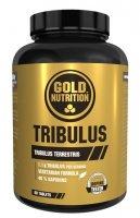 GoldNutrition Tribulus 550mg 60 tablet