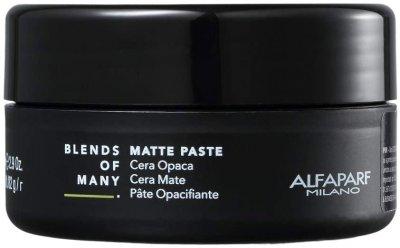 Alfaparf Milano Blends of Many matující pasta Matte Paste 75ml
