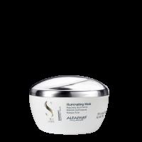 Alfaparf Milano Semi di Lino rozjasňující maska pro normální vlasy 200ml