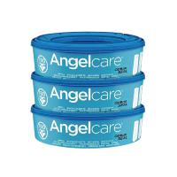 Angelcare Náhradní kazety 3ks